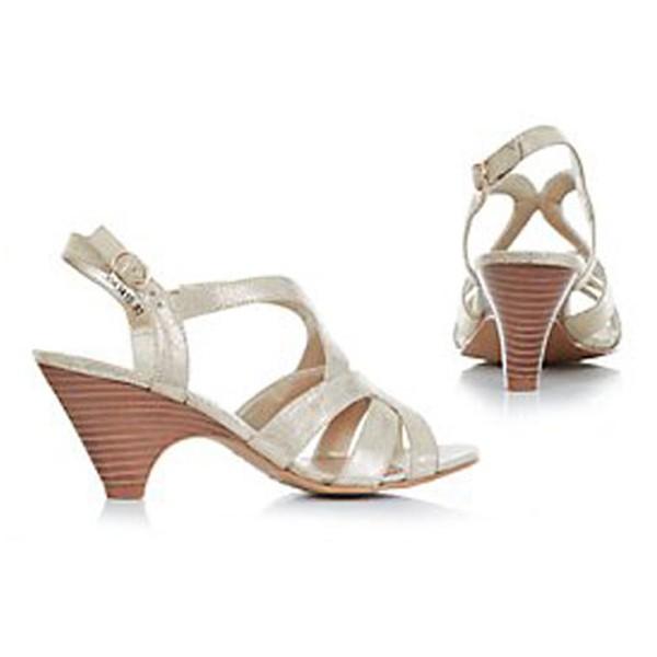 gold Pumps Sandalen Brautschuhe Hochzeitsschuhe bridalshoes weddingshoes
