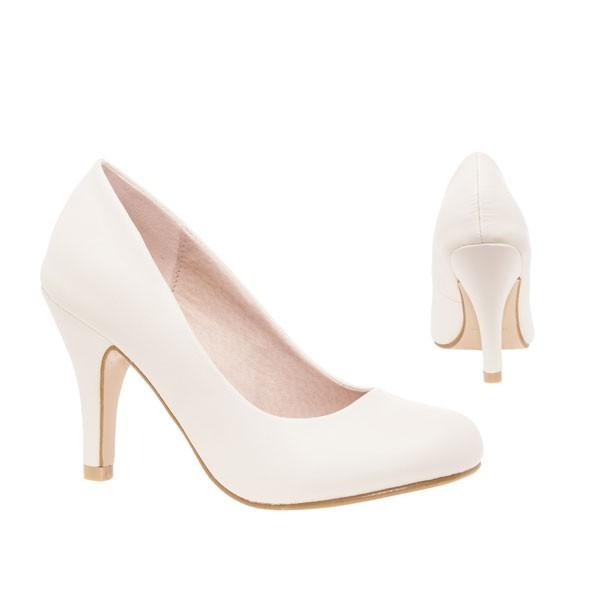 AM422 Andres Machado Beige Nude Pumps Brautschuhe Hochzeitsschuhe weddingshoes bridalshoes